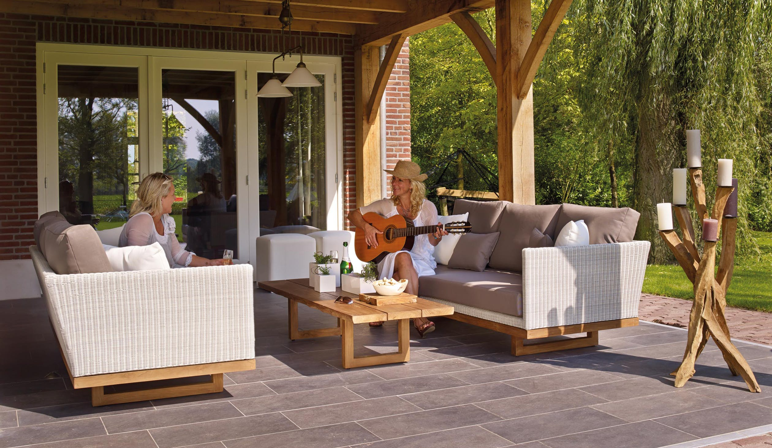 Cost of a patio awning