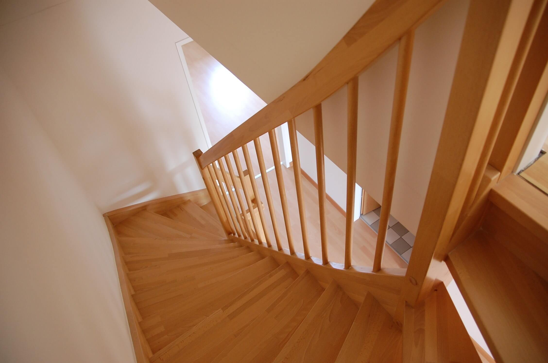 New Staircase Cost