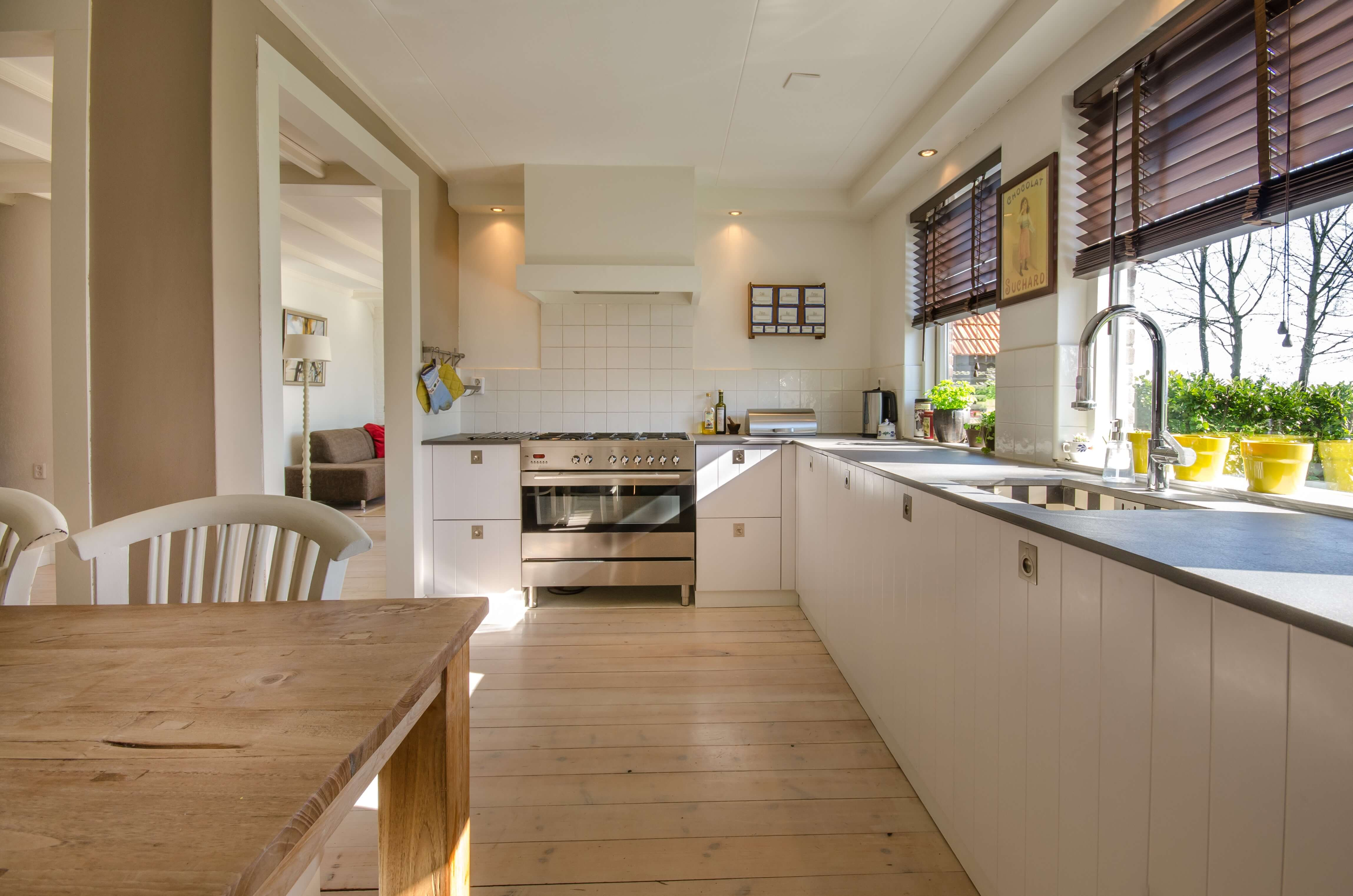 Cost of a kitchen