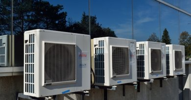 Install air conditioning UK