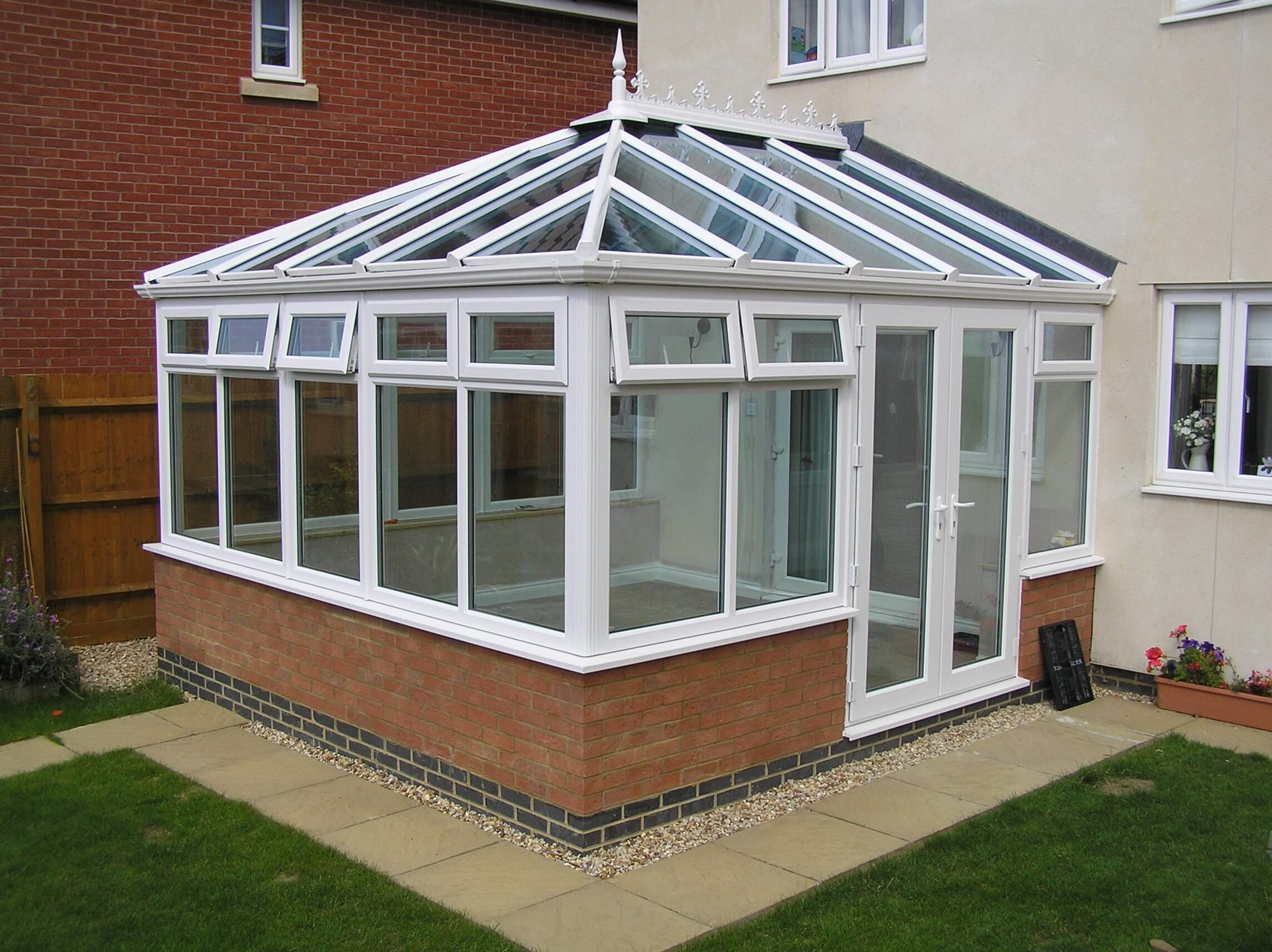 Conservatory cost