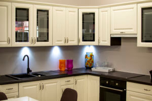 Decorate Kitchen Cabinets