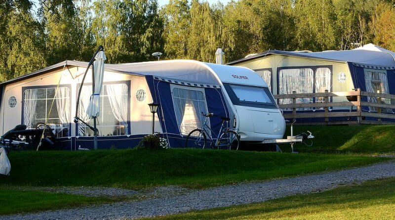 What Size Caravan Awning Do I Need? | Guides4Homeowners