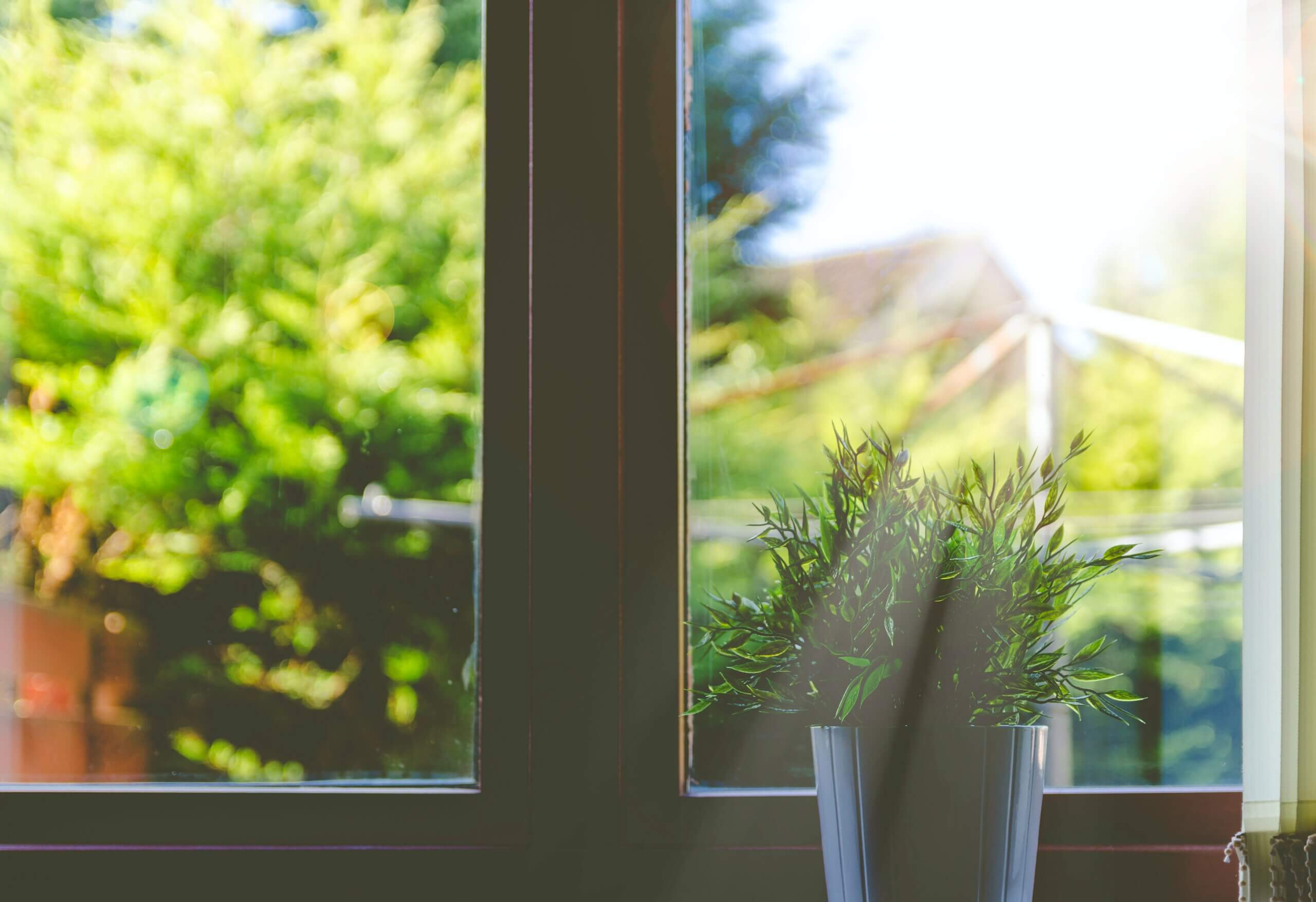How to seal your home windows yourself