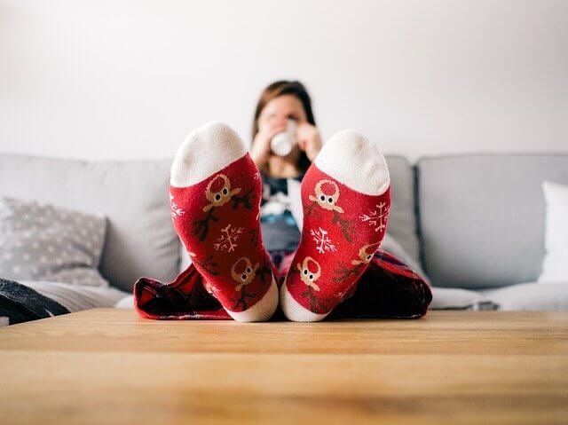 How To Keep Your House Warm Without Central Heating