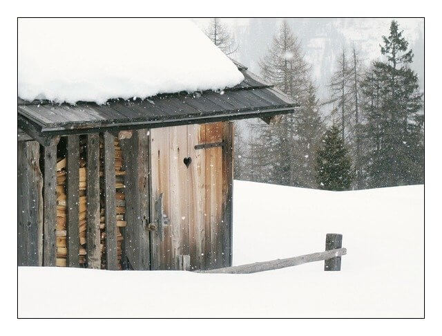 Best solar heater for shed