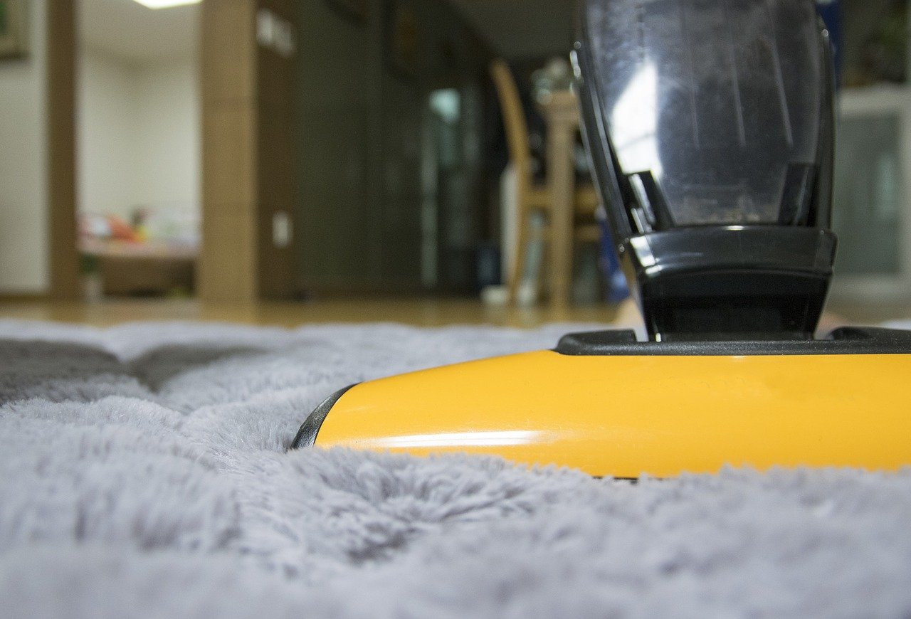 Shark Hoover Review